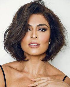 Juliana Paes   Cortes de cabelo 2016 Mais