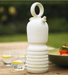 Terracotta Water Jug - VivaTerra ($20-50) - Svpply
