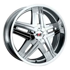 Avenue 524 Chrome  wheels purchased through our websites carry the manufacturer's warranties.  http://www.thewheelconnection.com/