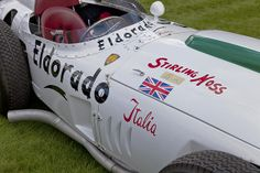 Maserati Tipo 420 M 58 Eldorado 1958