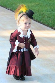 Victorian Baby Costume - Threads