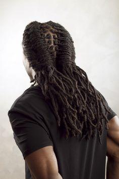 Astonishing Dread Hairstyles Dreads And Dreadlocks On Pinterest Short Hairstyles Gunalazisus