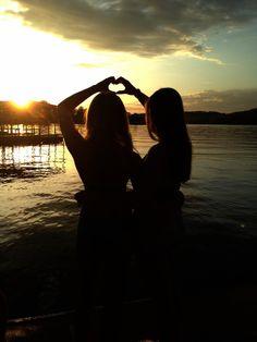 Lake lovin #summer