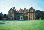 Regency Villas at Broome Park in England