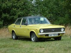 I was based in Mombasa for three years and my company car was a Morris Marina TC - the only one in the country!