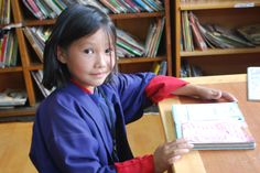 The literacy rate for girls in Bhutan between the ages of 15-24 is 68%. This number above half but it still needs improvement.