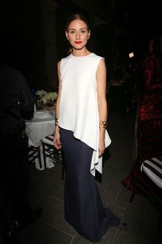 Olivia Palermo: See Her Best 30 Outfits and Dresses Ever - Glamour