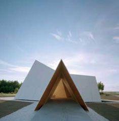 Lilja Chapel by Vesa Oiva