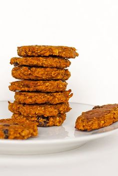 Who doesn't love a good cookie? I'm a big cookie fan, however I'm always looking to lighten them up–cookies made from classic recipes are some of the most calorie and sugar-intensive things you can ingest. Recently, as I was lying in bed trying to fall asleep, it hit me that sweet potatoes would make a... View Article