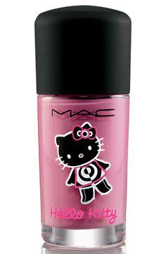 "MAC Cosmetics - ""Hello Kitty"""