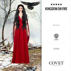 Kingdom of Fire