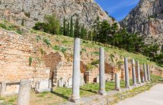 Exploring the Top Attractions of Delphi: A Visitor's Guide | PlanetWare