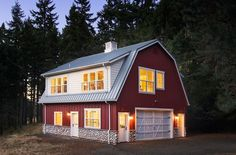 brilliant garage apartment kit. Brilliant Barn Plans With Loft Apartment with regard to Home 20 Interesting  Delightful Gambrel Roof Ideas for 2018