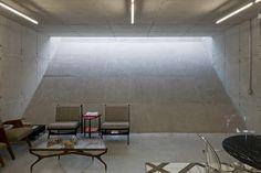 Paulo Mendes da Rocha, Metro Arquitetos Associados, Leonardo Finotti · New Leme Gallery