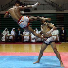 Muay Boran. Muay Thai, Thai Boxing, Thailand, Tours, Entertainment, Sport. Details about Muay Thai in Koh Samui are available here; http://www.islandinfokohsamui.com