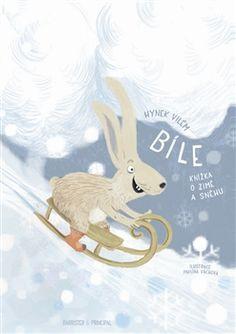 Obálka titulu Bíle Tinkerbell, Disney Characters, Fictional Characters, Snoopy, Disney Princess, Illustration, Illustrations, Fantasy Characters, Tinker Bell