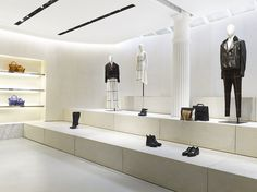 3.1 Phillip Lim Flagship Store 48 Great Jones Street, New York City