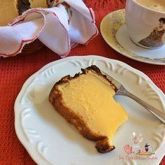 Bolo da moça, bolo delicioso, delicado com textura parecida com a de um pudim.