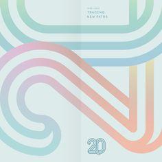 Primavera BSS 20 Years Identity — Pedro Matos