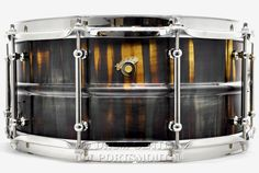 The JNDC TKO is a hand-selected seamless brass shell chosen for its extraordinary vibrance. As a result, these drums speak with exceptional ease and produce an extremely wide range of color, delivering an explosive presence that is literally felt, as well as, heard.   Purchase Here: http://www.drumcenternh.com/tko-brass-6-5x14.html