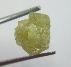 0.60+Ct 1 Natural Raw Uncut ROUGH DIAMONDS Cubes Gems