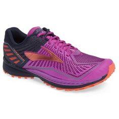 Women's Brooks Mazama Trail Running Shoe