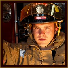firefighter portrait photography - Google Search