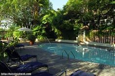chateau marmont pool - Google Search