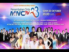 Siti Nurhaliza Kereta Malam (Persembahan Cinta MNCTV 23)