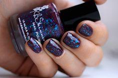 Vicerimus Nail Art Blog, Nail Polish, Nails, Beauty, Finger Nails, Ongles, Manicure, Nail, Sns Nails