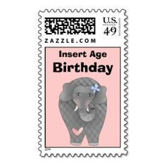 >>>Order          	Elephant Birthday Postage Stamps           	Elephant Birthday Postage Stamps We provide you all shopping site and all informations in our go to store link. You will see low prices onReview          	Elephant Birthday Postage Stamps Here a great deal...Cleck Hot Deals >>> http://www.zazzle.com/elephant_birthday_postage_stamps-172976715209041627?rf=238627982471231924&zbar=1&tc=terrest