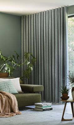 Image result for stylish curtains and pelmet hampton style scandinavian
