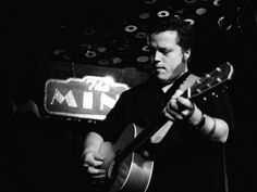 God & Country Music: The New Jason Isbell