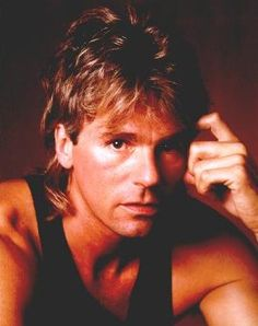 """Richard Dean Anderson played """"Angus MacGyver on """"MacGyver""""."""