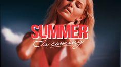 #summeriscoming #summer #sun #sexy #hot #models #suncare #sunprotection #love #lovea #katyjohnson #smallcreativeunit  #digital #campaign #video https://vimeo.com/95952700