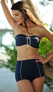 Seafolly Coastline Collection. http://www.cocobay.co.uk/seafolly-coastline-bikinis #bikinis #swimwear #seafolly