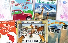 Free kids books online!!! This is a great site- every time you read a book, they donate one. The books are new, well known titles!