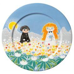 Moomin Friendship Dish 30 cm by Arabia