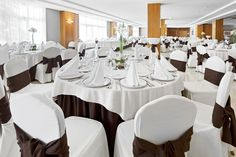 Great idea our wedding banquet at Elba Vecindario hotel.Gran Canaria island. Spain.