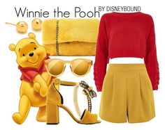 DisneyBound is meant to be inspiration for you to pull together your own outfits which work for your body and wallet whether from your closet or local mall. As to Disney artwork/properties: ©Disney Disney Bound Outfits Casual, Cute Disney Outfits, Disney Themed Outfits, Disneyland Outfits, Disney Dresses, Teen Fashion Outfits, Disney Fancy Dress, Princess Inspired Outfits, Disney Princess Outfits