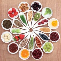 Portion Control 101: How Not To Overeat | http://healthyeatingandliving.ca/portion-control-101-how-not-to-overeat/