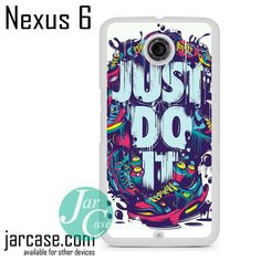 Nike Just Do It 4 Phone case for Nexus 4/5/6
