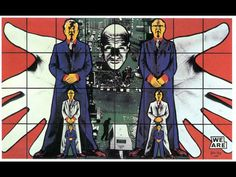 Artistic Wallpaper : Gilbert and George - We Are Plymouth, John Minton, Gilbert & George, Artistic Wallpaper, Portrait Images, Portraits, Postcard Art, Selfie, Photomontage