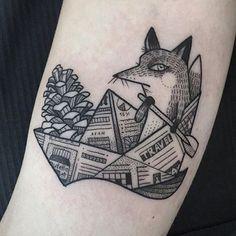 Done by @suflanda #whichinkilike #linework #blackwork #blackandwhite #tattoo #tattoogallery #blackwork #blacktattoo #goodtattoos #bw #tattoos #tat #tatuaje #tattooed #tattooartist #tattooart #tattoolife #tattoodesign #tattooist #best #awesome #ink #art #design #artist #illustration #suflanda_wiil