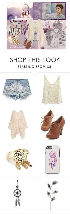 """""""Turn your Dreams into Reality~"""" by pandalouisbap ❤ liked on Polyvore featuring ASOS, Boohoo and MANGO"""