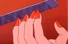 Animated gif uploaded by tearywitch. Find images and videos about gif, vintage and anime on We Heart It - the app to get lost in what you love. Aesthetic Images, Retro Aesthetic, Aesthetic Videos, Aesthetic Anime, Aesthetic Wallpapers, Red Aesthetic Grunge, Badass Aesthetic, Aesthetic Photo, Dank Gifs