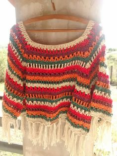 Crochet Mittens Pattern, Crochet Patterns, Crochet Clothes, Diy Clothes, Crochet Baby, Knit Crochet, Summer Knitting, Crochet Cardigan, Crochet Fashion