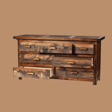 Wyoming Reclaimed Furniture