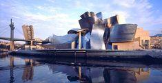 Guggenheim - Bilbao, Spain