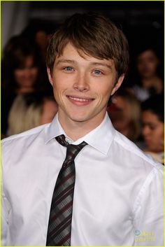 Sterling Knight aka Chad Dylan Cooper or Christopher Wilde